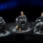 Depeche Mode: Global Spirit Tour 2017