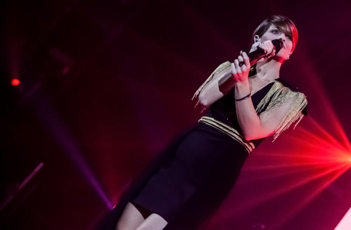 Alessandra Amoroso torna all'Unipol Arena