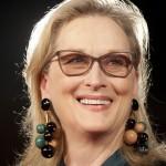Meryl Streep illumina la Festa del Cinema di Roma