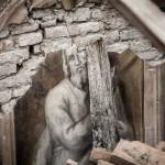 Dopo il terremoto, gli Zombie… Sepulchrum il giorno dopo