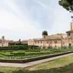 La Tenuta Presidenziale di Castelporziano