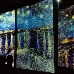 Prorogata Van Gogh Alive – The Experience a Roma