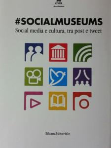 Copertina X Rapporto Civita sulla nuova comunicazione per le imprese culturali