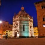 Pistoia, Capitale della Cultura e Signora dell'Artigianato