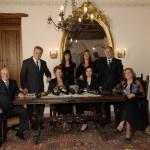 Cantina Goretti, una passione di famiglia