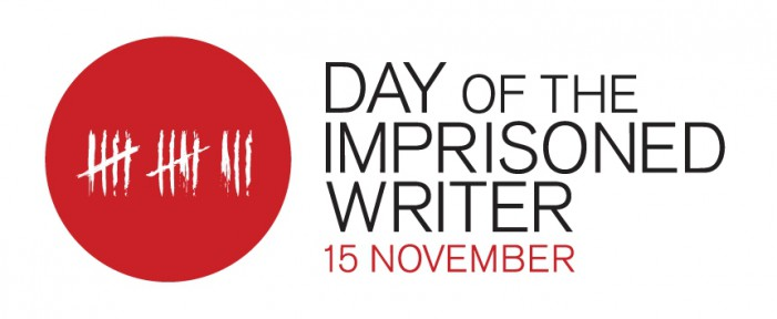OGGI Giornata Mondiale dello Scrittore in prigione