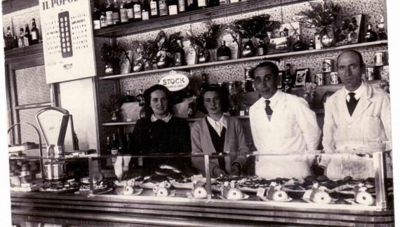 Pasticceria Cucchi, 80 Anni di Dolce Vita milanese