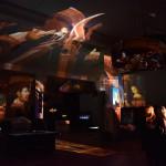 Alla STARK tra realtà aumentata, arte e tecnologia. Gli affreschi elettronici di Paolo Buroni. Intervista