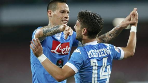 E' Febbre Real! La stagione thriller del Napoli