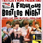 Al Let it Beer tornano i Beatles a Roma!