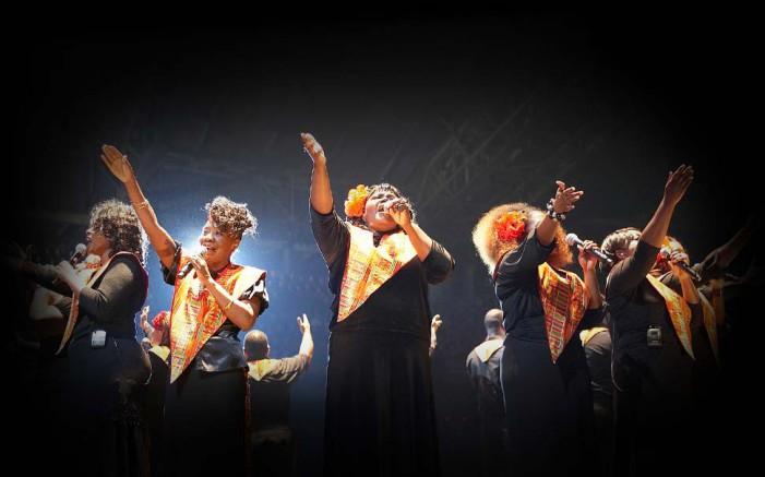 Il ritorno dell'Harlem Gospel Choir con le canzoni di Adele