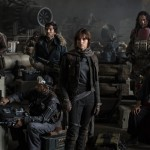 Rogue One: a Star Wars Story. Che sorpresa!