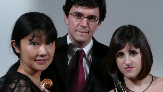 Il Trio Edison sarà oggi a Vignola