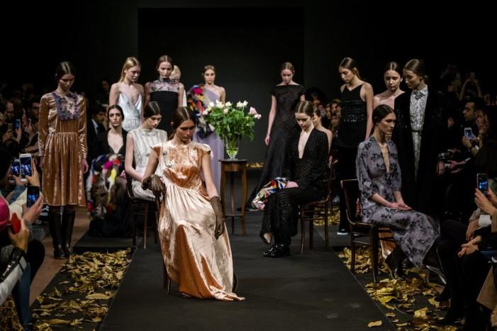 Fashion Hub: ecco gli innovativi designer di AltaRoma