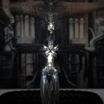 H.R. Giger, storia di arte e personalità Precog