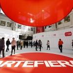 ArteFiera 2017 : la ri(e)voluzione dell'arte