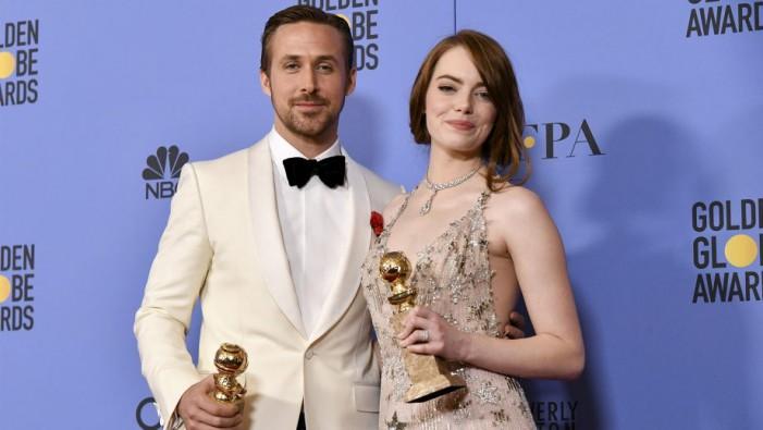 Golden Globe 2017: Meryl vs Trump e il Trionfo di La La Land
