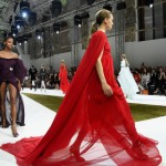 Paris Haute Couture: la bellezza è tutta made in Italy