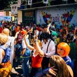 Carnevale di Rio 2017, la festa delle meraviglie