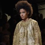 Milano Moda Donna, la seduzione maschile di Krizia