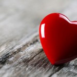 Per San Valentino un nodo d'amore