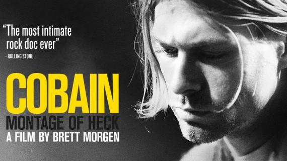Kurt Cobain: su Infinity, la versione più intima dell'icona del rock
