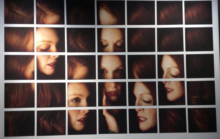 Maurizio Galimberti, The Instant Polaroid Artist