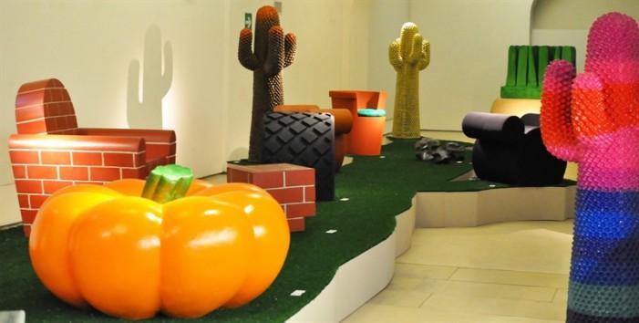 Franco Mello tra Provocazioni e Corrispondenze tra arti e design