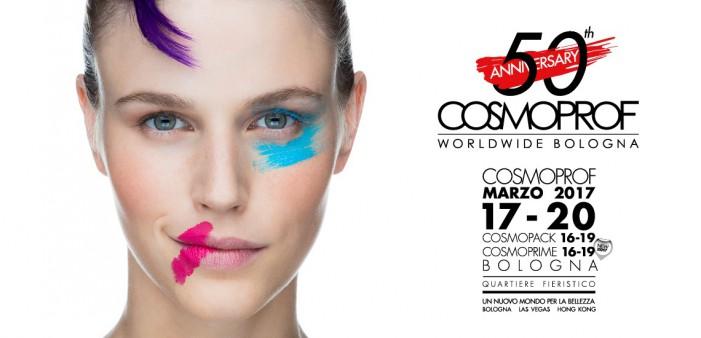 Cosmoprof e Cosmetica Italia: 50 anni e non sentirli!