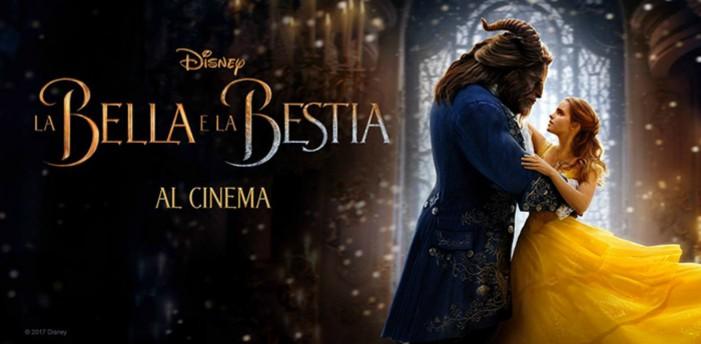 La Bella e la Bestia: un trionfo annunciato anche al box office