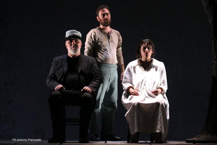 L'arte di Camilleri in scena al Teatro Biondo di Palermo