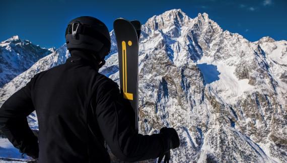 Pirelli Design mette le gomme agli sci a Sankt Moritz