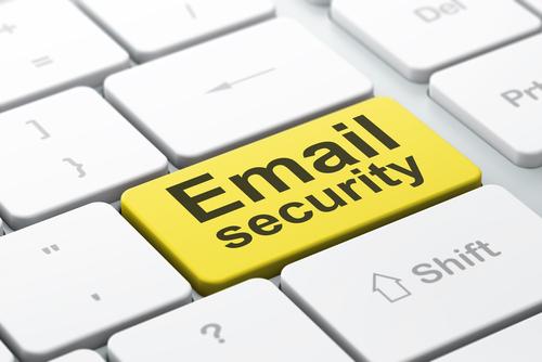 Imprese, l'email security è il tema dell'anno