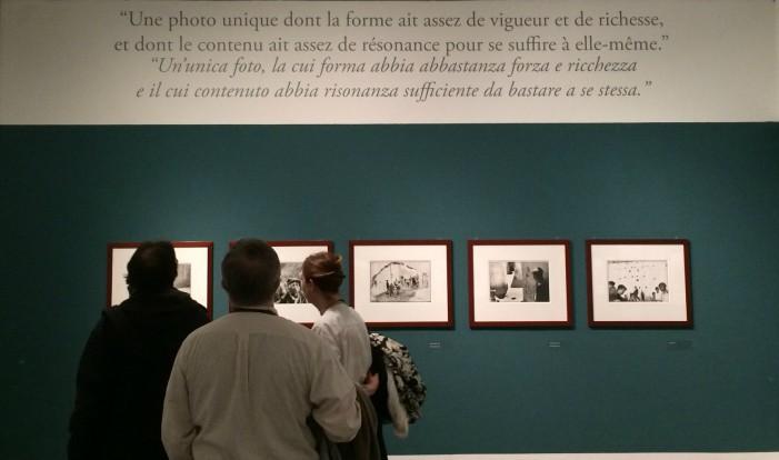 Tra umanità, storia e paesaggi i 140 scatti di Henri Cartier-Bresson