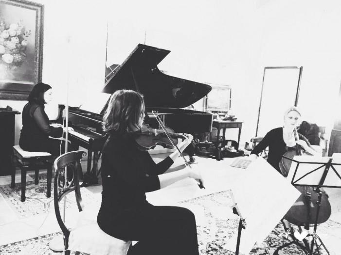 Musica in Santa Cristina: alla scoperta del Trio Eclettica