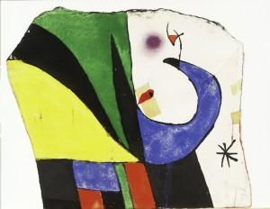 11_Maqueta para Gaudì_Joan Miró