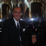 Vinitaly 2017, Gavino Sanna e la sua Tiffany del vino