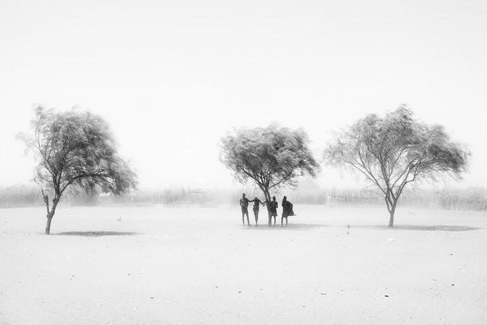 Ethiopia, il viaggio spirituale di Marco Paoli