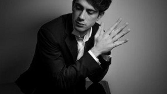 Intervista al pianista Leonardo Pierdomenico