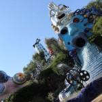 Un weekend d'arte, tra Festival del Jazz e Tarocchi