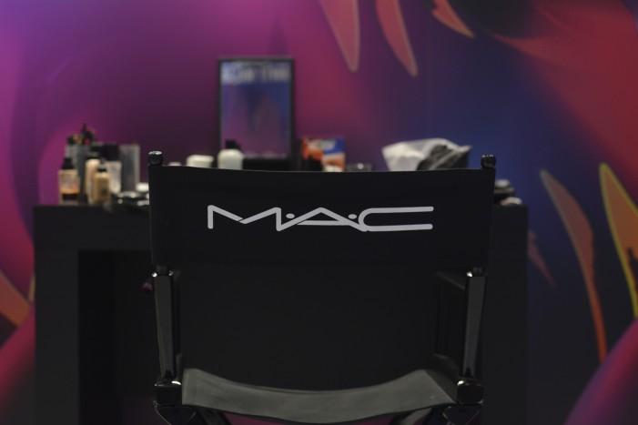 Make up perfetto? Il segreto ce lo svela MAC