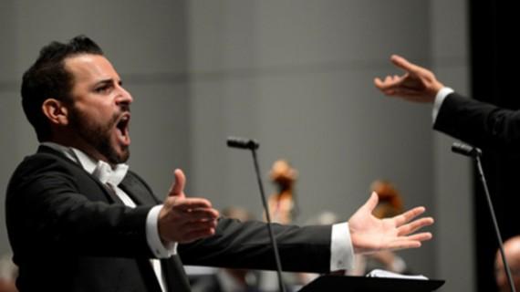 Conoscere la Musica, intervista a Enea Scala