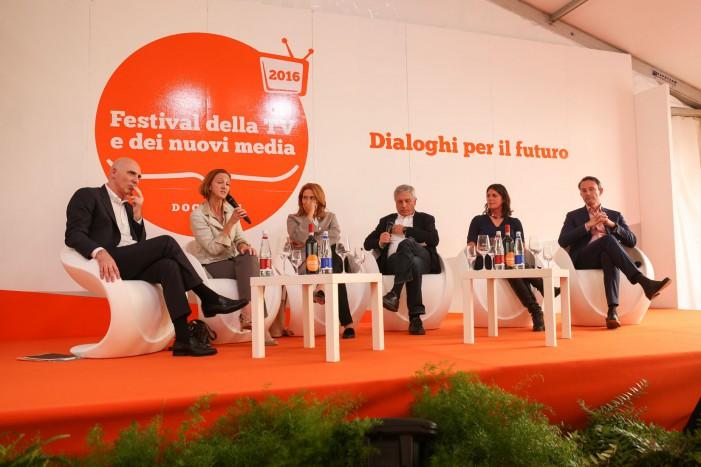 Festival della tv e dei nuovi media 2017