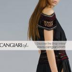 CANGIARI lancia la sua fashion Revolution