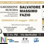 Doppio appuntamento con Salvatore Massimo Fazio