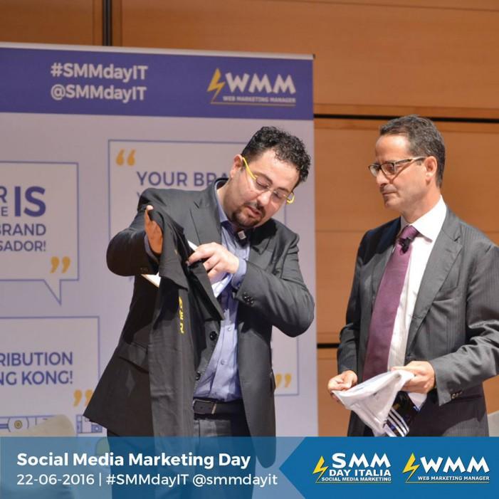 Prepariamoci per il prossimo Social Media Marketing Day!