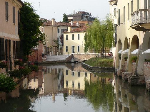 Treviso, preziosa perla del Veneto