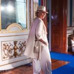 Martino Midali, radicalmente chic nella bella Partenope