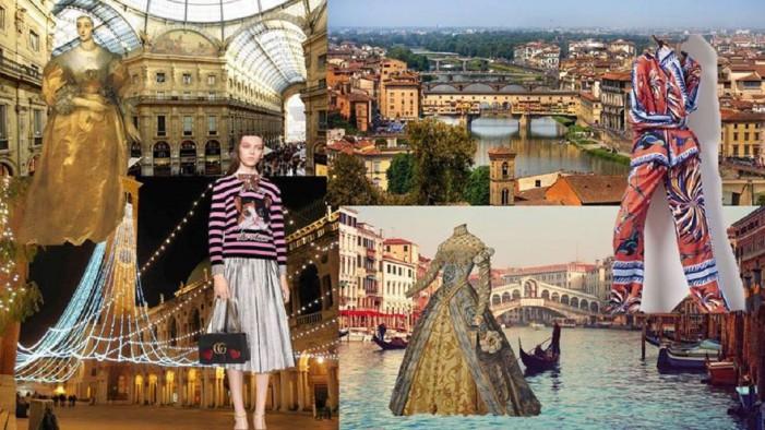 L'IICRIO fa immergere Rio nella tradizione italiana!