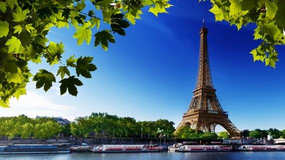 Bonjour Paris, la caccia al tesoro targata Air France